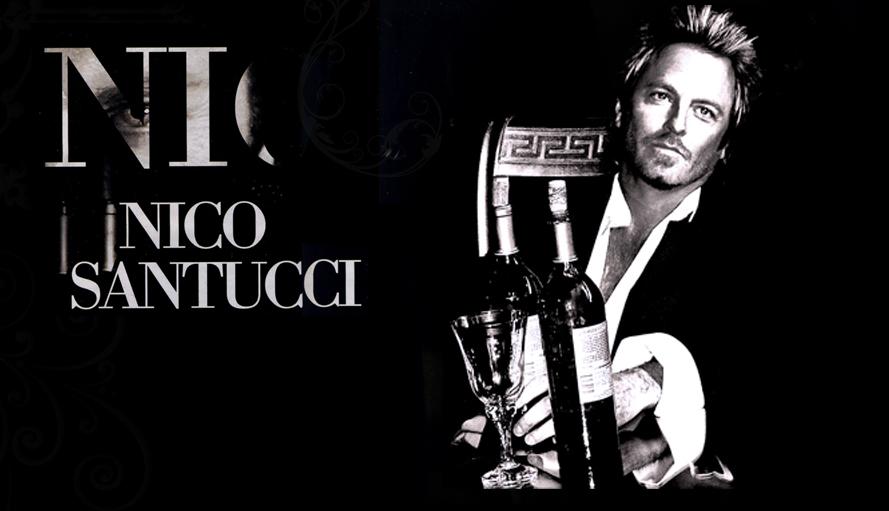 Nico Santucci